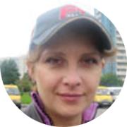 Наталья Михайловна Журавлева — частный инструктор по вождению
