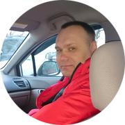 Александр Леонидович — частный инструктор по вождению