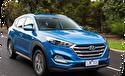 Обучение вождению на Hyundai Tucson акпп