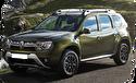 Обучение вождению на Renault Duster мкпп