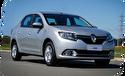 Обучение вождению на Renault Logan акпп