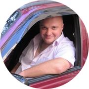 Владимир Сергеевич Логинов — частный инструктор по вождению
