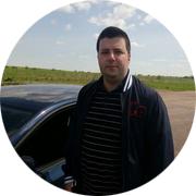 Алексей Сергеевич Никифоров — частный инструктор по вождению