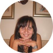 Анжелика Михайловна Рыбалова — частный инструктор по вождению