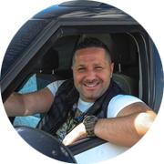 Григорий Гильбо — частный инструктор по вождению