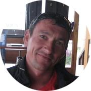 Андрей Владимирович — частный инструктор по вождению