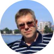 Сергей Ладушкин — частный инструктор по вождению