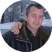 Сергей Владимирович Власов — частный инструктор по вождению