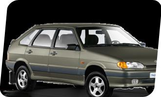 Уроки вождения на ВАЗ 2114 мкпп