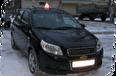 Обучение вождению на Chevrolet Aveo мкпп