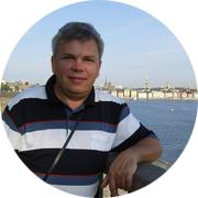 Сергей Евгеньевич Трошин — частный инструктор по вождению