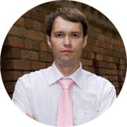 Алексей Олегович — частный инструктор по вождению