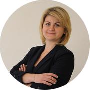 Наталья Викторовна — частный инструктор по вождению