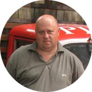 Александр Евгеньевич Чернов — частный инструктор по вождению