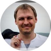 Андрей Геннадьевич — частный инструктор по вождению