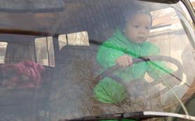 Как я обучался вождению в автошколе