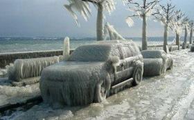 Владельцам заднеприводных автомобилей: управление в зимних условиях