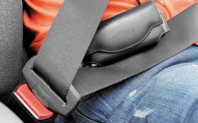 Если вы не любите ремни безопасности