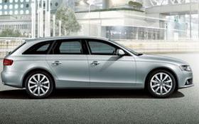 Классификация современных легковых автомобилей