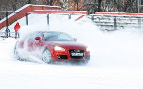 Курсы экстремального и контраварийного вождения