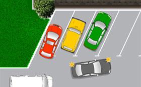 Как научиться парковаться? Учимся стоять на автомобиле!