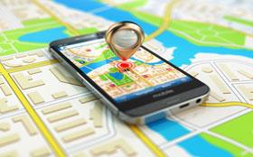 Смартфон против навигатора: битва GPS-титанов
