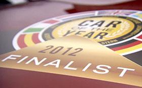 Названы имена претендентов на звание «Европейский автомобиль года»