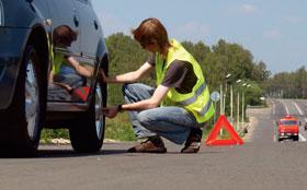 Водители должны будут возить с собой жилеты со светоотражателями