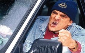 Названы 10 действий, которые больше всего раздражают за рулем