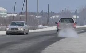 В России водителям могут разрешить ездить со скоростью до 130 км/ч