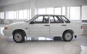 Седан LADA Samara снимут с производства