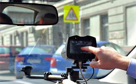 В Москве действует «карусель» для штрафов автомобилистов