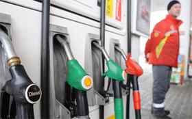 Россия переходит на бензин Евро-3