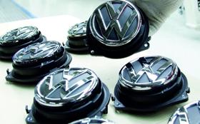 Volkswagen выпустит в России бюджетный бренд