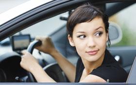Yandex рассказал о самых популярных среди женщин автомобилях