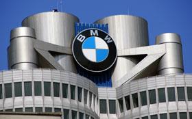 В этом году BMW выпустит 10 новых моделей