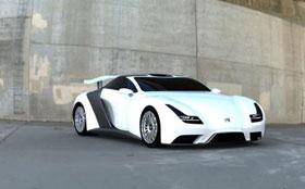 Компания Weber Cars создала самый быстрый на планете суперкар