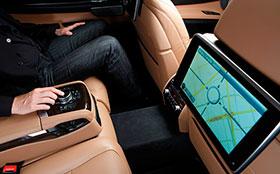 Владельцы автомобилей BMW получат бесплатный интернет
