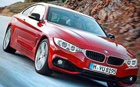 Баварцы представили BMW 4-й серии