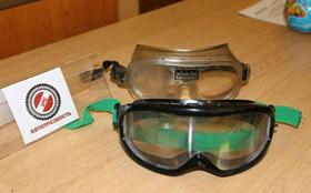Ученикам автошкол предложат примерить «пьяные» очки